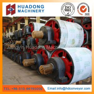 Tail Pulley of Conveyor for Bulk Material Handling pictures & photos