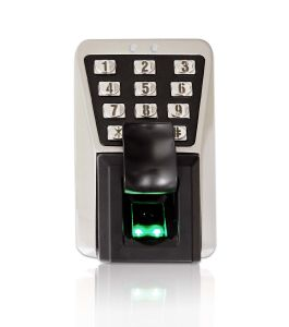 IP65 Fingerprint Access Control System Built in ID Card Biometric Security Devices (MA500) pictures & photos
