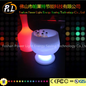 Color Changing Bar Furniture Lighting Wine LED Ice Bucket pictures & photos