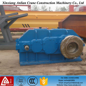 Crane Gearbox Zq Series Reduction Gearbox pictures & photos