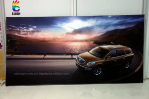 Embedded Strip, Fabric Flexible Film Silicon Edging Light Box (SS-LB6) pictures & photos