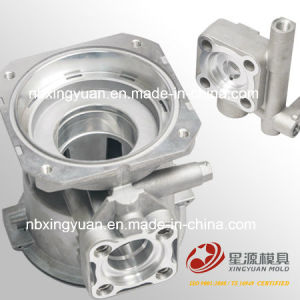 Superior Quality Competitive Pricing High Pressure Washing Aluminum Die Casting pictures & photos