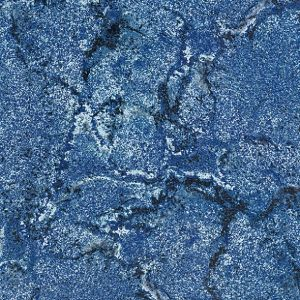 Blue Color Decor Home Style Wall and Floor Marble Tile pictures & photos
