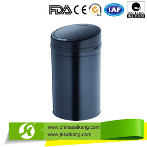 Eco-Friendly Trash Can with Competitive Price pictures & photos