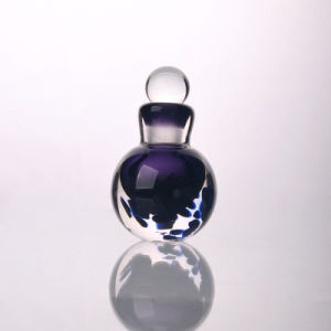 Solid Color Perfume Bottle Glass pictures & photos