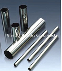 Stainless Steel Seamless and Welded Sanitary Pipes and Tubes