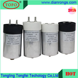 High Voltage DC Link Filter Capacitor pictures & photos