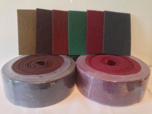 Non-Woven Pad & Rolls pictures & photos