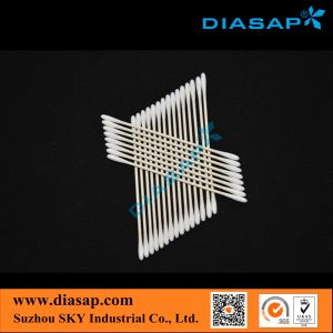 Industrial Cleanroom Cotton Swab for Electronic Products Cleaning pictures & photos