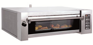 Electric Oven (layers can be superimposed) pictures & photos