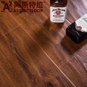 Hotsale 2015 2016 New Product HDF Laminate Flooring (AS7701) pictures & photos