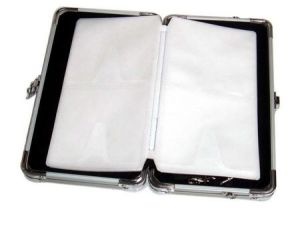 High Quality New Product Low Price Aluminum CD Case pictures & photos