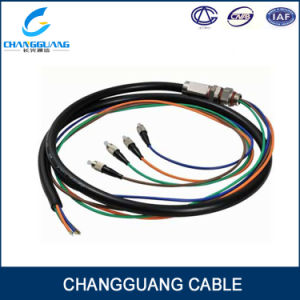 High Qualit Low Price Water-Proof Optical Fiber Patch Cord