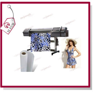 1.6m Speed Dry Dye Sublimation Roll Paper pictures & photos