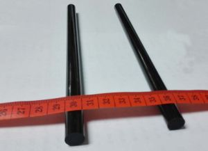 Light Weight Carbon Fiber Stake, Carbon Fiber Solid Rod pictures & photos