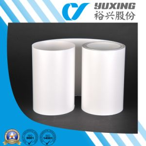 50-500um White Opaque Release Film for Adhesive Tape (CY29H) pictures & photos