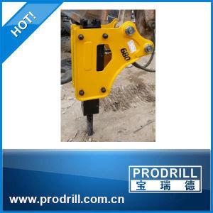 Hydraulic Breaker Hammer for Cat Volvo Kobelco Kato Excavator pictures & photos