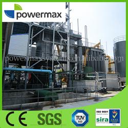 Bagasse Biomass Gasification Plant, Powermax Generator, Biomass Plant
