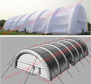Outdoor Durable Inflatable Party Tent, Inflatable Dome Advertising Tent pictures & photos