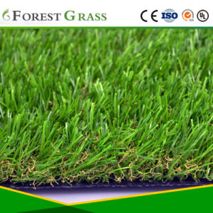 Cheap Artificial Grass for Own Garden (CS) pictures & photos