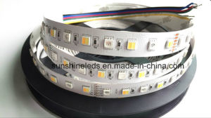 SMD5050 360LEDs RGB+Double Color Ww&Pw 5 Colors LED Strip pictures & photos