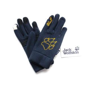 Mens Winter Wool Knit Girls Cute Beauty Warm Cute Gloves