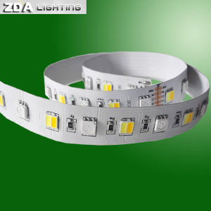 New RGB+White+Warm White LED Strip with CE, RoHS & ETL pictures & photos