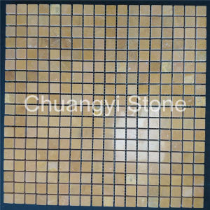 Marble Stone Mosaic Tile for Home Decoration pictures & photos