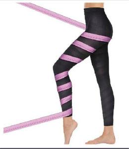 Fashion Women Body Shaper Slimming Legging (SR8208) pictures & photos