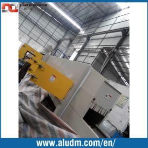 Aluminum Extrusion machine with Extrusion Die Blasting Machine pictures & photos