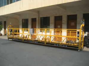 Zlp800 Painted Steel Platform pictures & photos