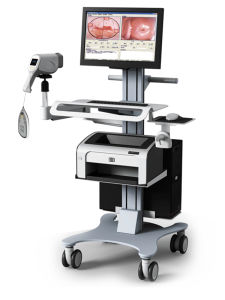 Colposcope Digital Imaging System (JDY-11) pictures & photos