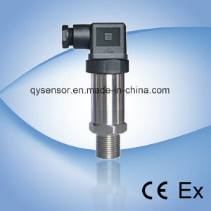 Cheap Chinese Pressure Transmitter for Gas and Liquid Measurement (QP-83A) pictures & photos