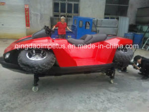 China Manufacture 800cc/1000cc 4WD Amphibious ATV/Jet Ski pictures & photos