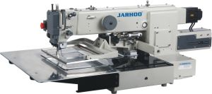 Jh-2516 High-End Electronic Pattern Machine with Sewing Area of 250X160mm