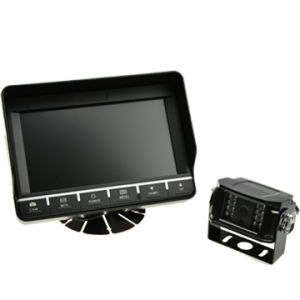 """Waterproof Camera with 7"""" Rear View Monitor pictures & photos"""
