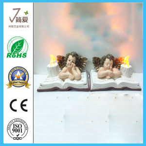 Cute Angel LED Light Solar Lighting for Home Decoration pictures & photos