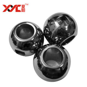 Wholesales Well Polished Bearing Accessories Tungsten Carbide Ball pictures & photos