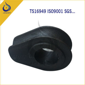 CNC Machining Parts Iron Casting Flying Rings pictures & photos