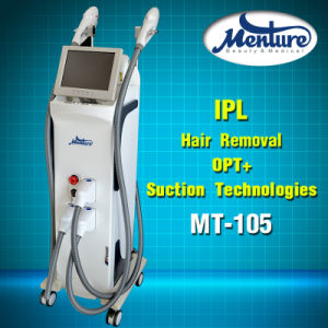 The Safest Professional IPL Hair Removal Skin Rejuvenation Beauty Machine