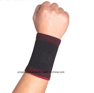 High End China Made Wholesale Sports Wristband pictures & photos