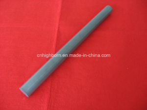 Precision Black Silicon Nitride Ceramic Shaft pictures & photos