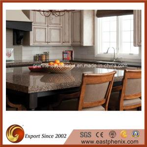 Good Price Quartz Stone Countertop pictures & photos