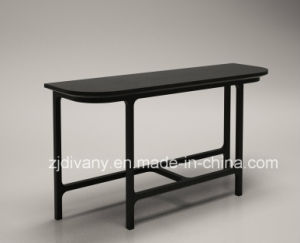 Modern Solid Wood Living Room Hallway Table (SD-29) pictures & photos