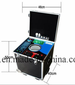Portable LED Light Lumen Efficiency Tester Spectrum Analyzer pictures & photos