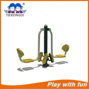 Outdoor Fitness Equipment (Leg Press) pictures & photos
