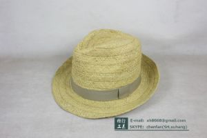 Straw Hat (OT-XH8012) pictures & photos