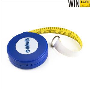 (200cm) Diameter Pipe Od Measuring Tape Plastic Measurement Tools (RT-144) pictures & photos