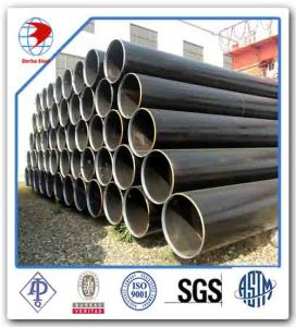 API 5L Oil Pipe LSAW Carbon Steel Pipe pictures & photos
