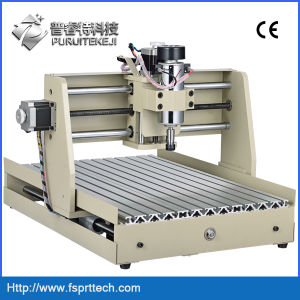 CNC Milling Machine for Wood Stone Metal PVC Plastic Processing pictures & photos